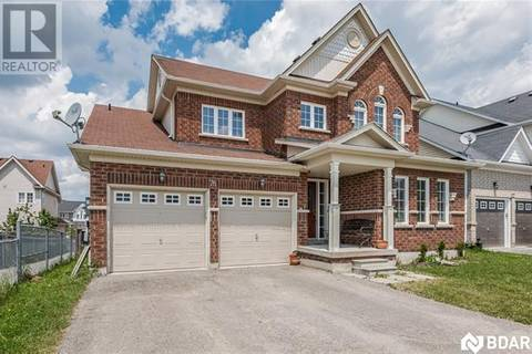 House for sale at 78 Diana Wy Barrie Ontario - MLS: 30749696