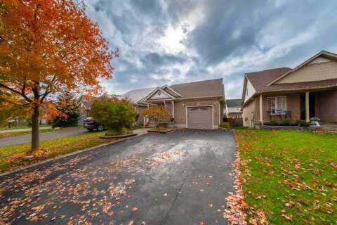 House for sale at 78 Doctor Moore Ct Halton Hills Ontario - MLS: W4965017