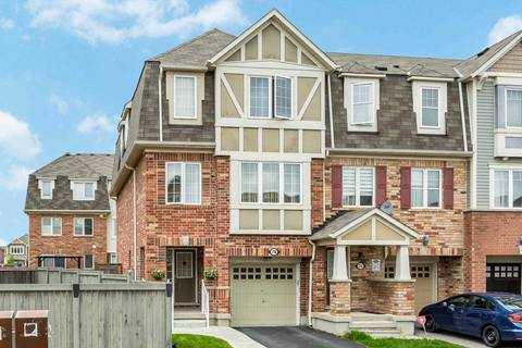 Townhouse for sale at 78 Donomore Dr Brampton Ontario - MLS: W4462138