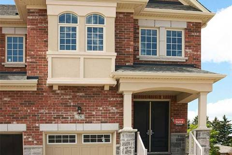 Townhouse for sale at 78 Drizzel Cres Richmond Hill Ontario - MLS: N4556088