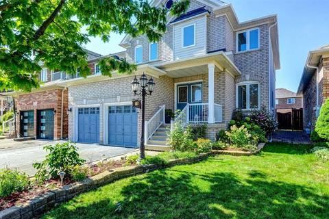 House for sale at 78 Earlsbridge Blvd Brampton Ontario - MLS: W4577084