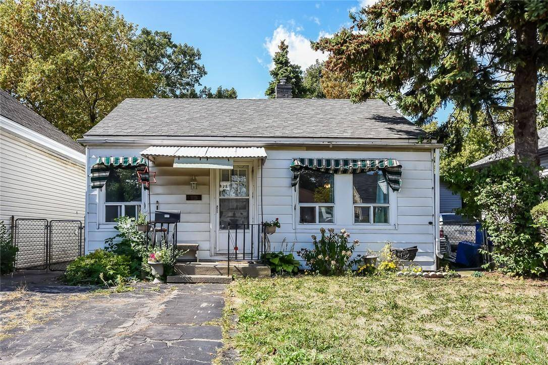 House for sale at 78 35th St East Hamilton Ontario - MLS: H4064019