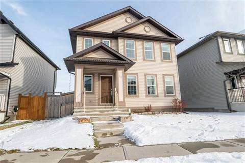 House for sale at 78 Elgin Meadows Rd Southeast Calgary Alberta - MLS: C4276124