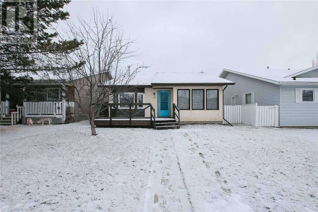 House for sale at 78 Ellenwood Dr Red Deer Alberta - MLS: ca0189506