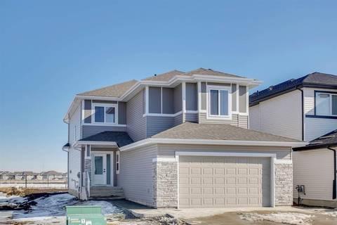 House for sale at 78 Ellice Bn  Fort Saskatchewan Alberta - MLS: E4156640