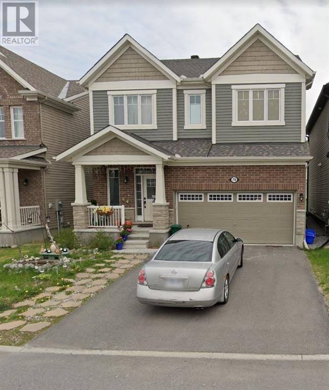 House for rent at 78 Escallonia Ct Ottawa Ontario - MLS: 1181384