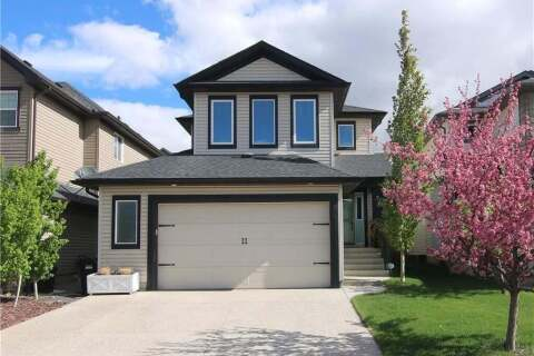 House for sale at 78 Evanspark Te NW Calgary Alberta - MLS: C4285007