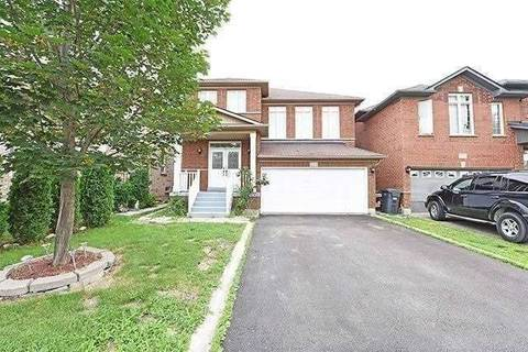 House for sale at 78 Fairhill Ave Brampton Ontario - MLS: W4542216