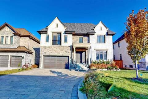 House for sale at 78 Fitzgerald Ave Markham Ontario - MLS: N4957642