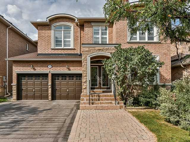 Sold: 78 Foxwood Road, Vaughan, ON