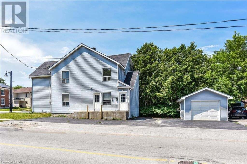 Townhouse for sale at 78 Front St Orillia Ontario - MLS: 274512