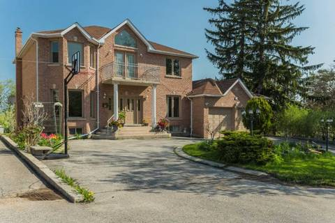 House for rent at 78 Garden Ave Richmond Hill Ontario - MLS: N4733502