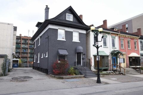 Townhouse for sale at 78 George St Hamilton Ontario - MLS: X4980371