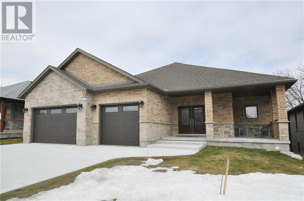 Removed: 78 Gerber Drive Drive, Milverton, ON - Removed on 2020-06-08 23:27:21