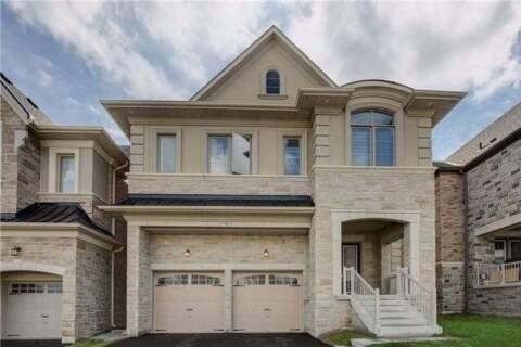 House for rent at 78 Giardina Cres Richmond Hill Ontario - MLS: N4888916