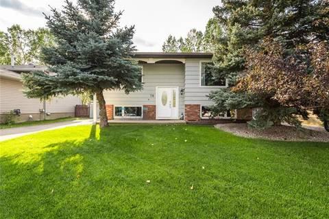 House for sale at 78 Glendale Wy Cochrane Alberta - MLS: C4239687