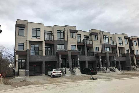 Townhouse for rent at 78 Golden Tr Vaughan Ontario - MLS: N4410045