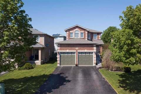 House for sale at 78 Gore Dr Barrie Ontario - MLS: S4771718