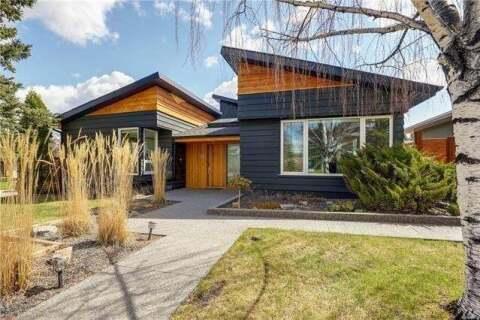 House for sale at 78 Hallbrook Pl Southwest Calgary Alberta - MLS: C4296983