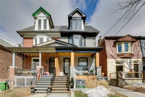 Townhouse for sale at 78 Harcourt Ave Toronto Ontario - MLS: E4385190