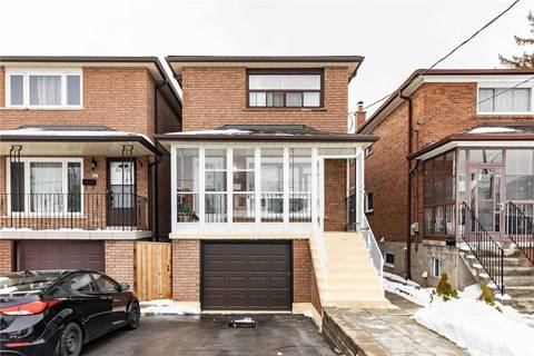 House for sale at 78 Heale Ave Toronto Ontario - MLS: E4675202