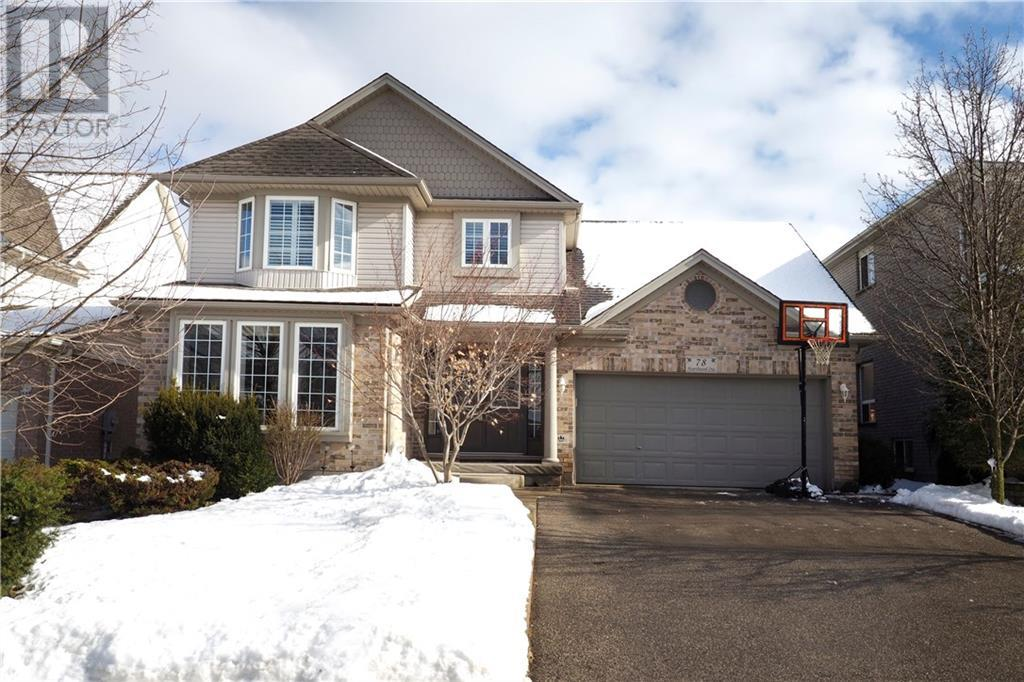 Removed: 78 Hearthwood Crescent, Kitchener, ON - Removed on 2020-02-18 21:18:14
