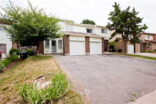 Removed: 78 Homedale Drive, Toronto, ON - Removed on 2018-09-20 09:48:15
