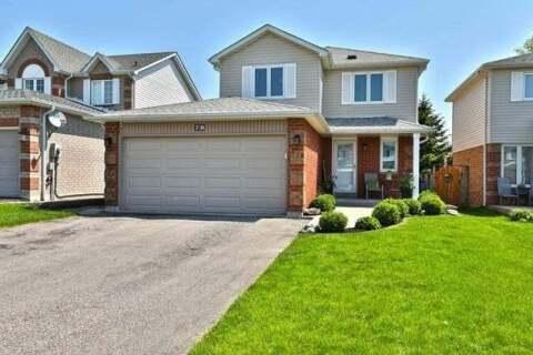 House for sale at 78 Hooper Sq Clarington Ontario - MLS: E4772595