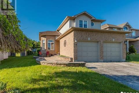 House for sale at 78 Hurst Dr Barrie Ontario - MLS: 30738434