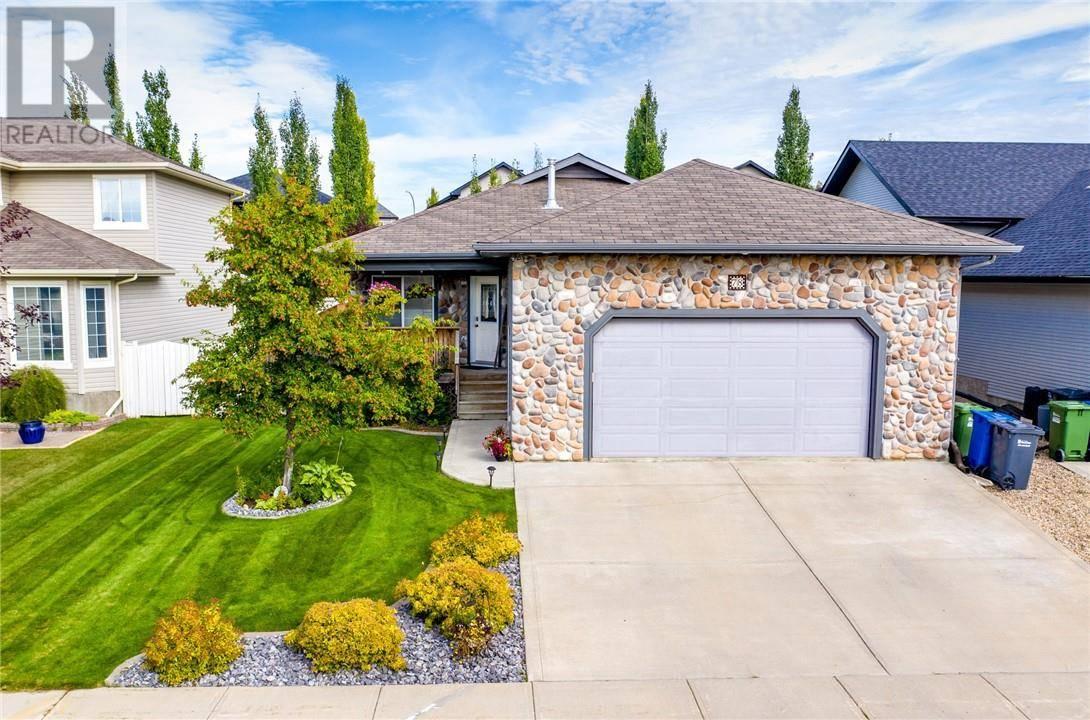 House for sale at 78 Ivany Cs Red Deer Alberta - MLS: ca0181050
