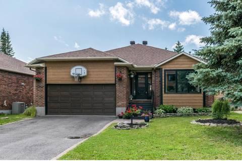 House for sale at 78 Jarlan Te Ottawa Ontario - MLS: 1155421
