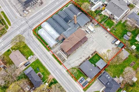 Commercial property for sale at 78 John St Orangeville Ontario - MLS: W4766829