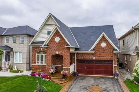 House for sale at 78 Kaufman Dr Hamilton Ontario - MLS: X4903522