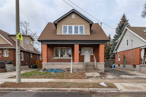 House for sale at 78 Kenilworth Ave Hamilton Ontario - MLS: X5084856