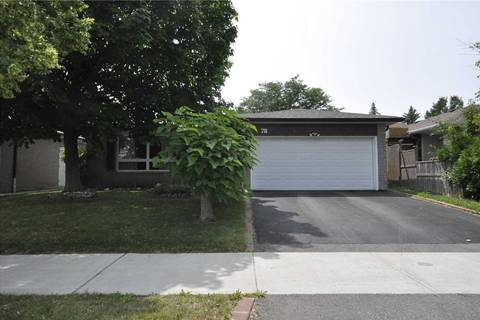 House for sale at 78 Keyworth Tr Toronto Ontario - MLS: E4517776