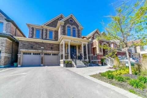 House for sale at 78 Kincardine St Vaughan Ontario - MLS: N4767130