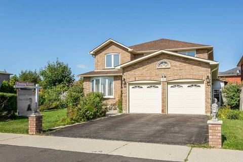 House for sale at 78 Kingknoll Dr Brampton Ontario - MLS: W4583755
