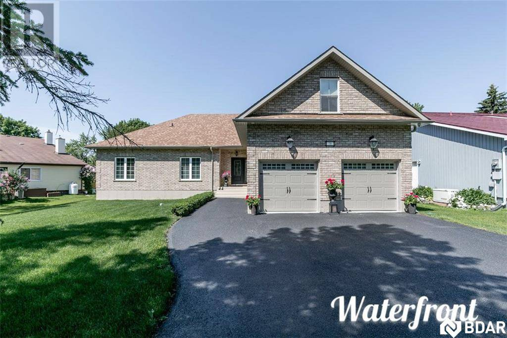House for sale at 78 Laguna Pw Brechin Ontario - MLS: 30762653