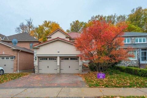 House for sale at 78 Larratt Ln Richmond Hill Ontario - MLS: N4963069
