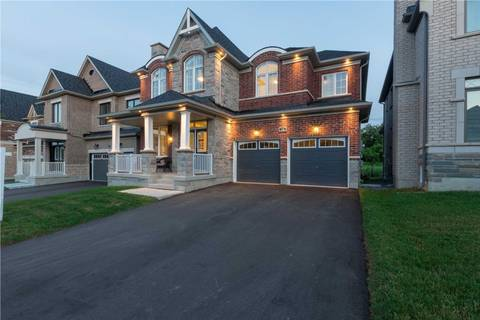 House for sale at 78 Leaden Hall Dr East Gwillimbury Ontario - MLS: N4458107