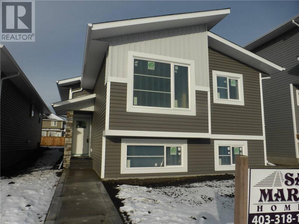 House for sale at 78 Livingston Cs Red Deer Alberta - MLS: ca0183223