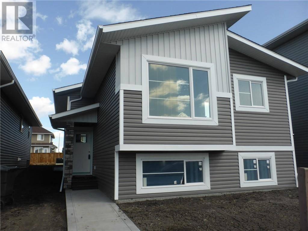 House for sale at 78 Livingston Cs Red Deer Alberta - MLS: ca0190326