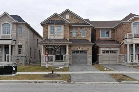 House for sale at 78 Lola Cres Brampton Ontario - MLS: W4732883