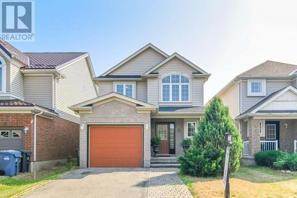 House for sale at 78 Lynch Circ Guelph Ontario - MLS: 30821595