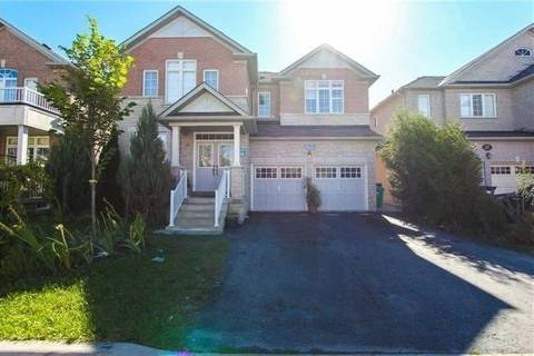 House for rent at 78 Lyndbrook Cres Brampton Ontario - MLS: W4407488