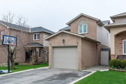 House for sale at 78 Lynnette Dr Hamilton Ontario - MLS: H4052378