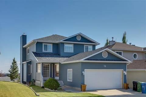 House for sale at 78 Macewan Park Circ Northwest Calgary Alberta - MLS: C4266635