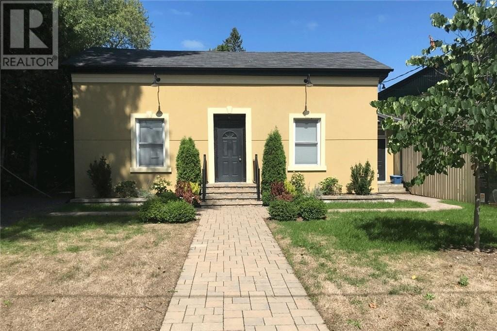 House for sale at 78 Main St Brighton Ontario - MLS: 40042747
