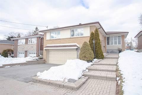 House for sale at 78 Marilake Dr Toronto Ontario - MLS: E4696752