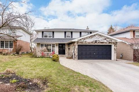 House for sale at 78 Marshall St Barrie Ontario - MLS: S4755665